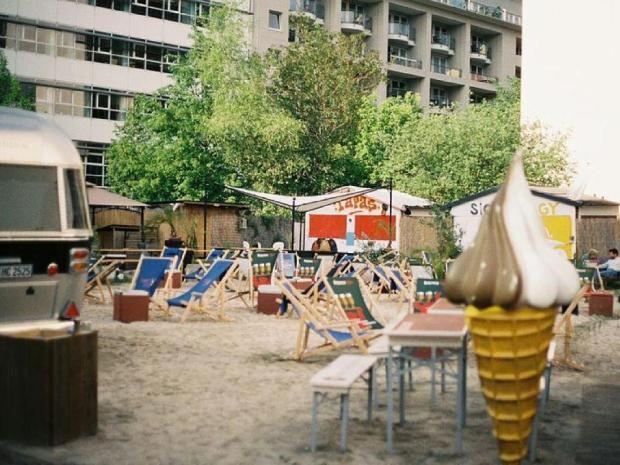 Charlie´s Beachbar
