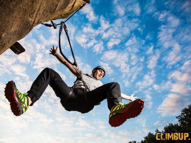 Outdoor Tipps Klettern Brandenburg