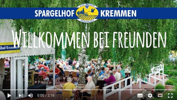 Spargelhof Kremmen