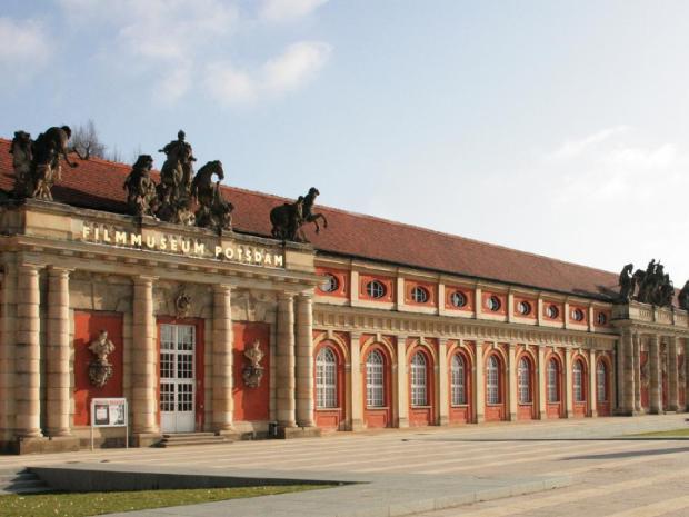 Blog Muttertag Filmmuseum Potsdam