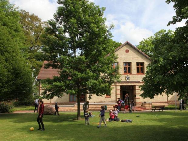 Ausflug Berlin Brandenburg Museum