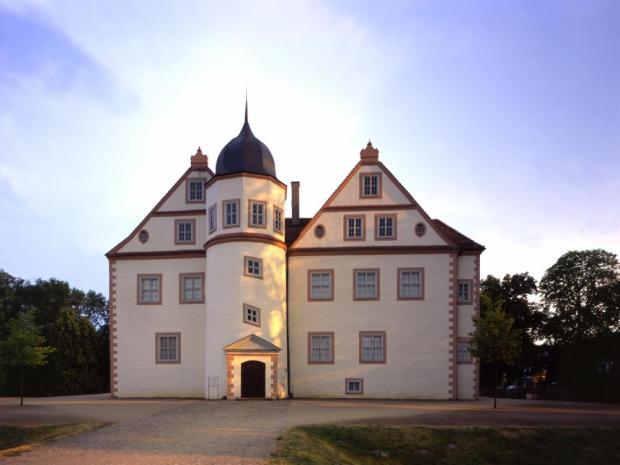 Ausflug Brandenburg Königswusterhausen