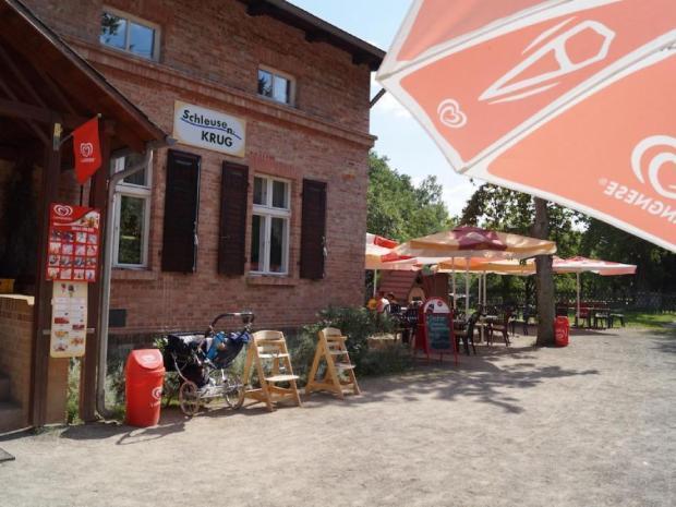 Schleusenkrug Eberswalde