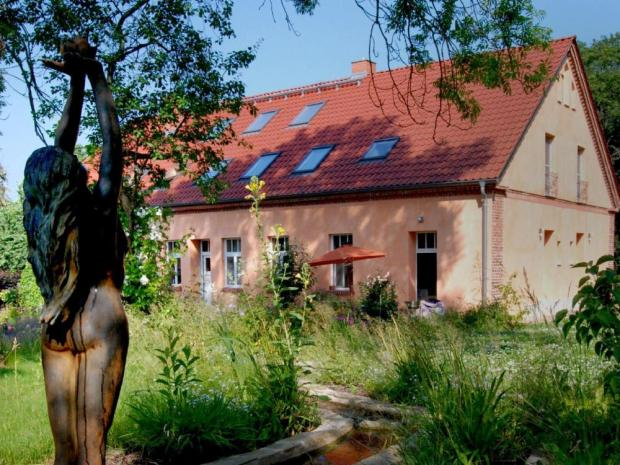 Alter Garten Feriendomizil