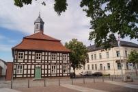 Rathaus Biesenthal
