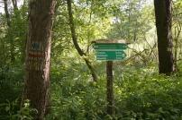 Wanderweg Barnim