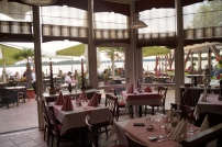 Strand Restaurant Wandlitzsee