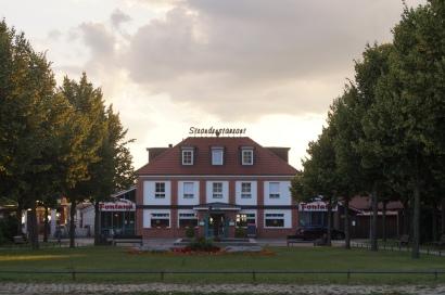 Strandrestaurant Wandlitz