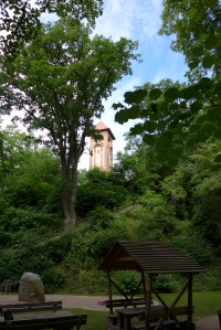 Schloss Berg Biesenthal