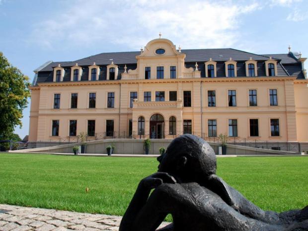 Schloss Kultur Fontane
