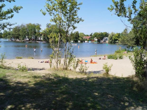 Strandbad Schmöckwitz