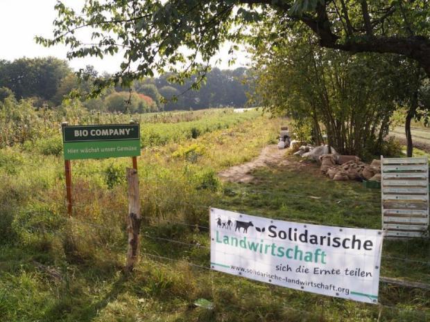 Foto Hermann Weiss Bauerngarten Havelmathen