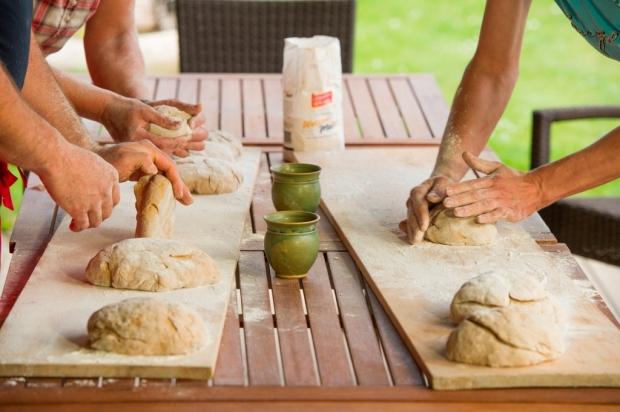 Brotbacken Uckermark