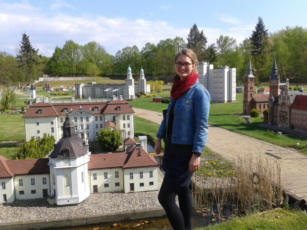 Schloss Modellpark Berlin Brandenburg