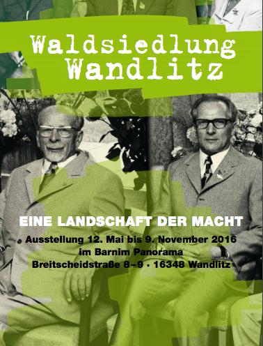 Museum Ausstellung Freizeit Brandenburg