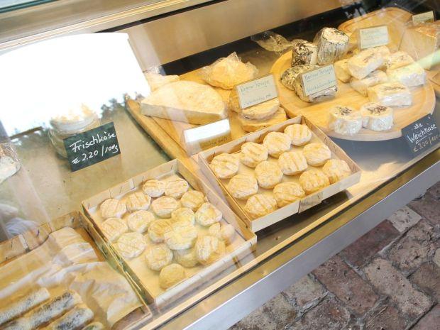 Ziegenhof käse Genuss