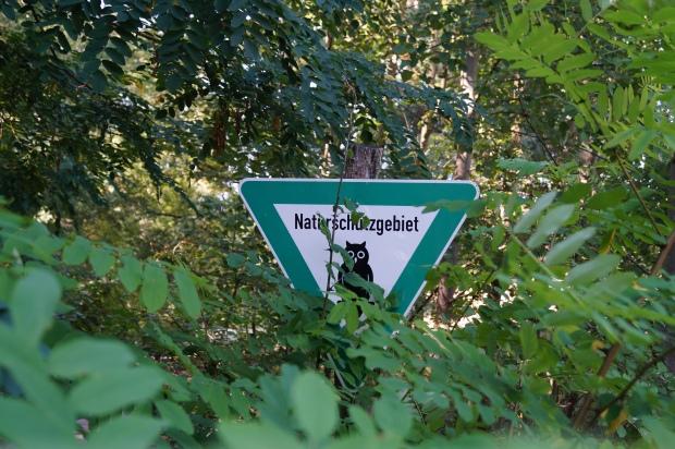 Naturschutzgebeit Berlin Brandenburg