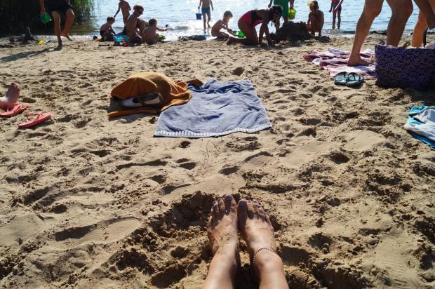 Tegler See baden