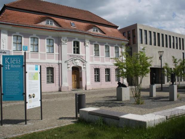 Kleist Museum Frankfurt Oder