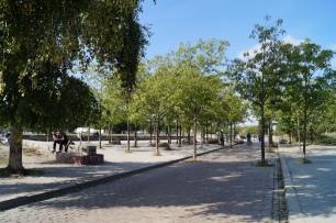 Mauerpark Ausflug Berlin