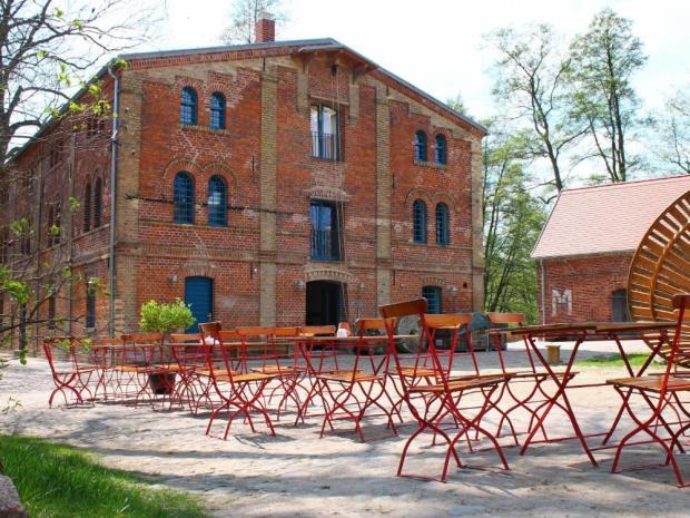 Breichenteicher Mühle