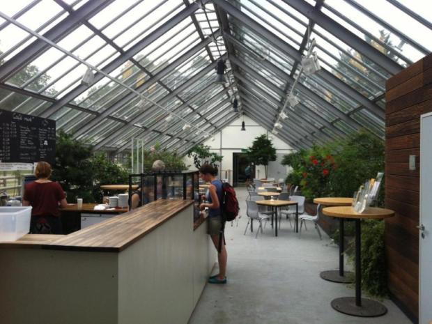 Botanischer Volkspark Flankenfelde-Pankow