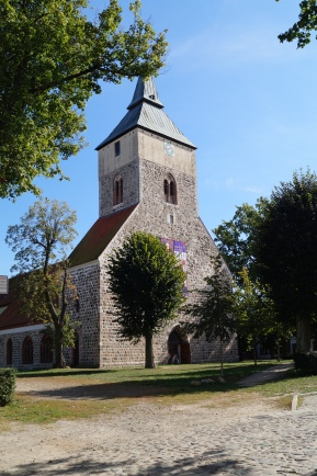 Kirche Altlandsberg