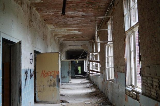 Beelitz Heilstätten Chirugie