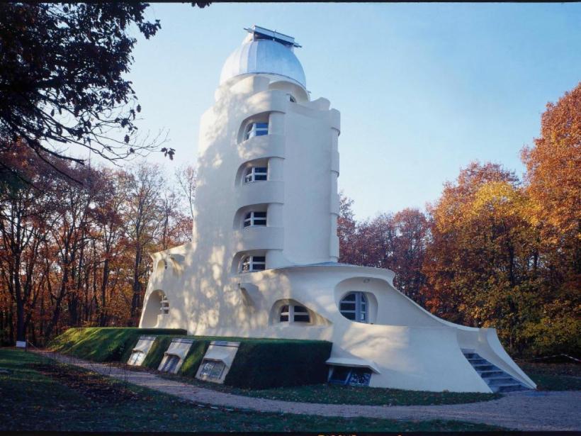 Einstein Observatorium Potsdam