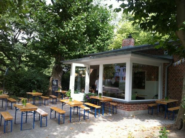 Café Bornträger