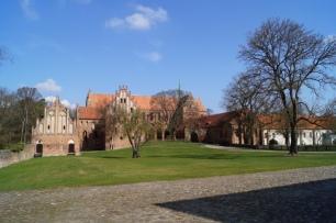 Kloster Chorin