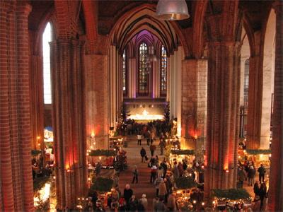 St. Marien Kirche Frankfurt/Oder