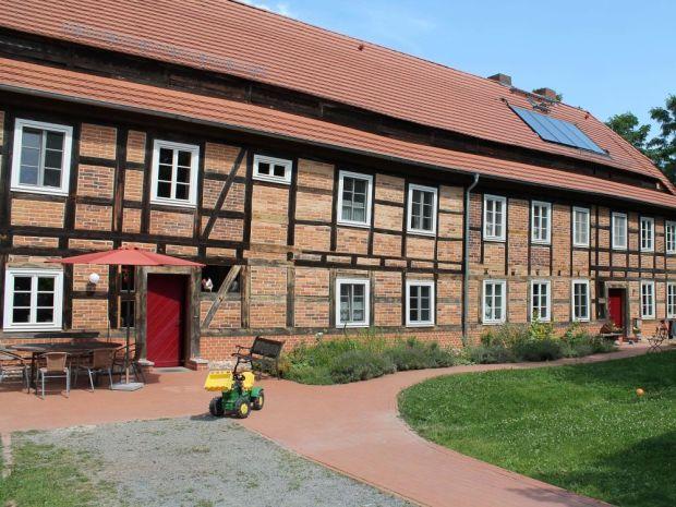 Bio Bauernhof brandenburg
