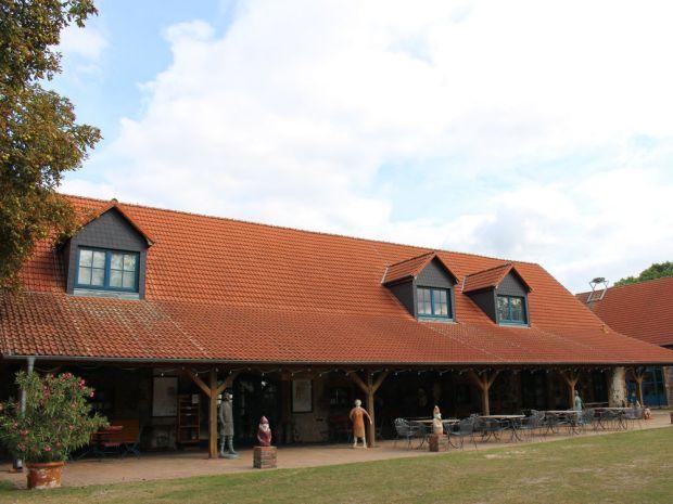 Kurt Mühlenhaupt Museum