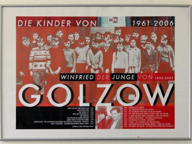 Filmmuseum Kinder von Golzow