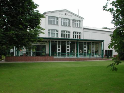 Multikulturelles Centrum Templin