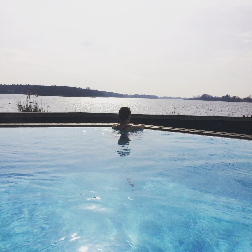 Ausflug ohneAuto See