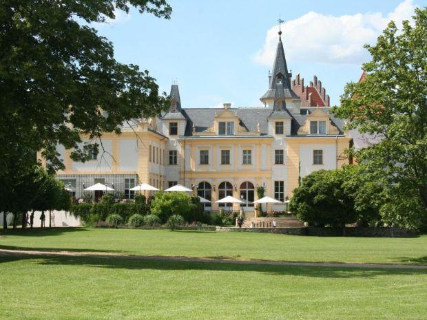 Schloss Gut Liebenberg Hochzeit