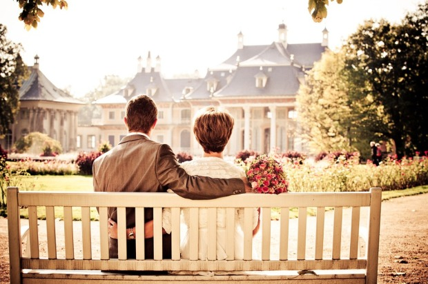Hochzeit heiraten Brandenburg