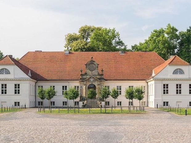 Schloss Diedersdorf Hochzeit