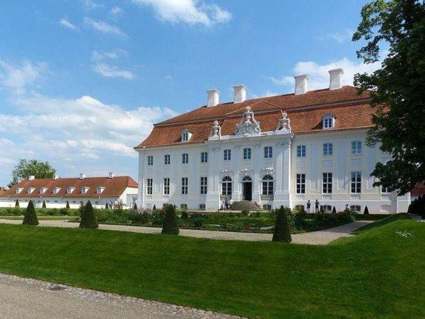Schloss Merseburg FahrradTour
