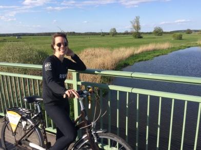 Wellness Aktiv Fahrrad Havel