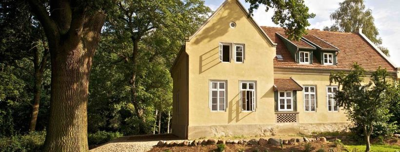 Pfarrhaus GoodTravel Brandenburg
